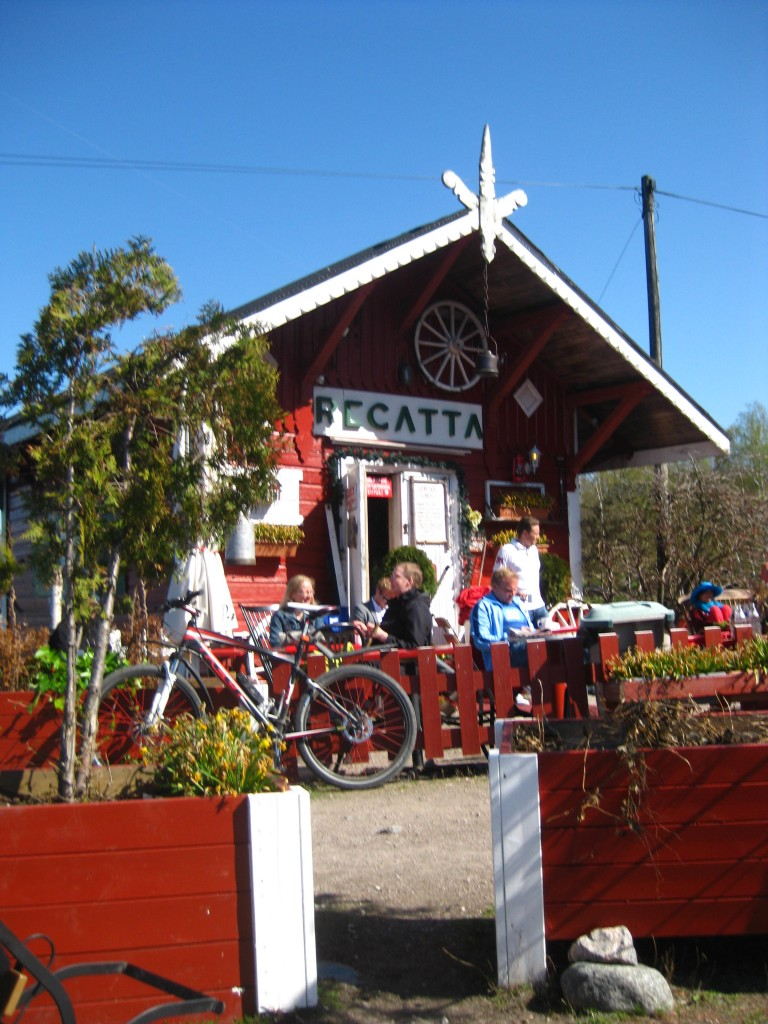 Regatta Coffeehouse